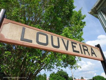 Estação de Louveira