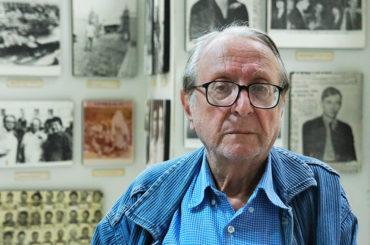 Milton Bednarski, nosso adeus a um grande amigo