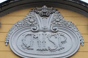 Prédio CMISP