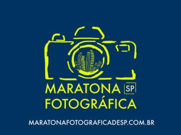 Maratona Fotográfica Cidade de São Paulo