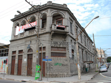 Fábrica de Cigarros Alfredo Fantini