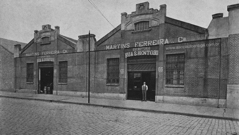 Indústrias Martins Ferreira