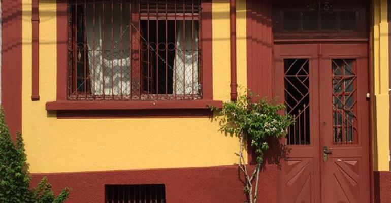 Casa – Rua Atílio Piffer