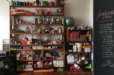 Fainhand – O estúdio das pequenas coisas!