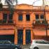 Sobrado – Rua das Palmeiras, 402 a 406