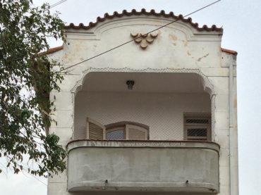 Sobrado – Avenida Ricardo Medina Filho