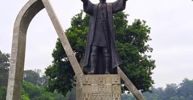 Monumento a Pedro Álvares Cabral