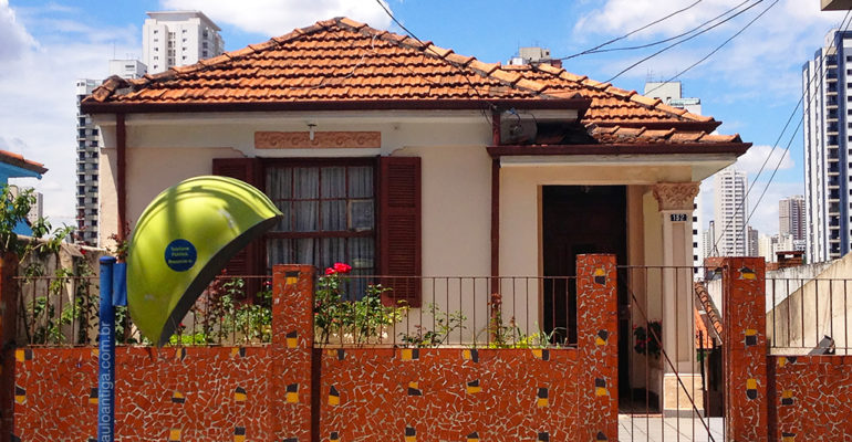 Casa – Rua General Calado
