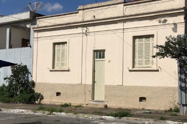 Casa Antiga – Rua Prof. Machado Tolosa