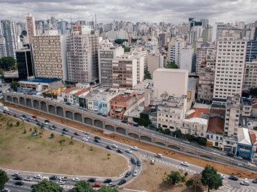 Restaurados, Arcos do Jânio são entregues para a cidade