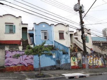 Casas Geminadas – Avenida Gen. Ataliba Leonel