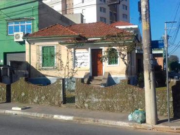 Casa Antiga – Avenida Santa Inês, 390
