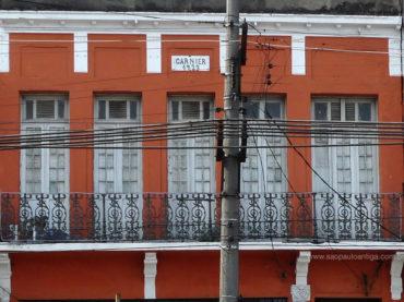 Sobrado de 1923 – Avenida Celso Garcia