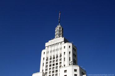 Santander reabrirá ao público o Edifício Altino Arantes
