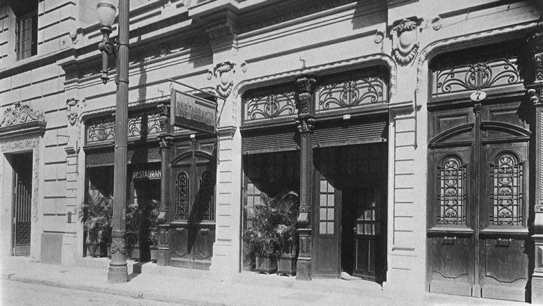 Bar e Restaurante Pan-Americano