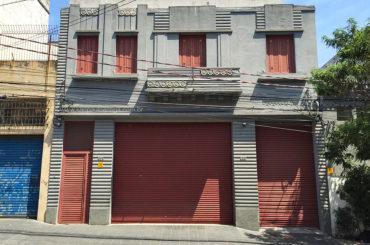 Sobrado Comercial – Alameda Cleveland