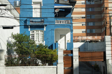 Sobrado Antigo – Avenida Celso Garcia, 2552