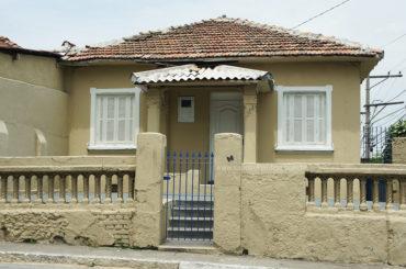 Casa – Avenida Gabriela Mistral, 469
