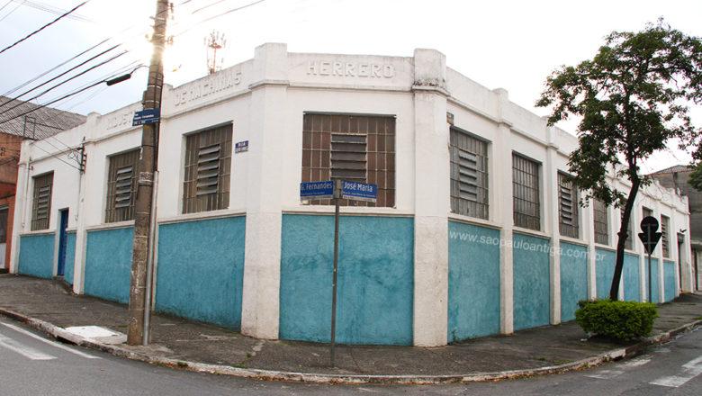 Industria de Machinas Herrero
