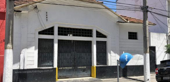 Imóvel – Rua Lopes de Oliveira 625