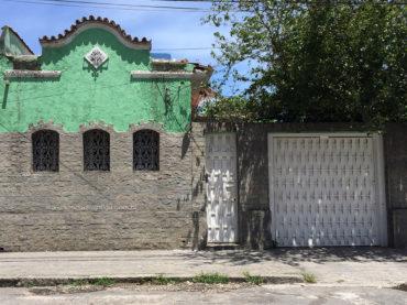 Casa – Rua Fernão de Magalhães