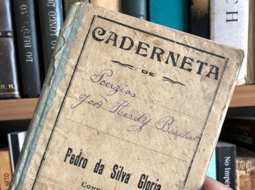 As poesias de João Herdy Boechat