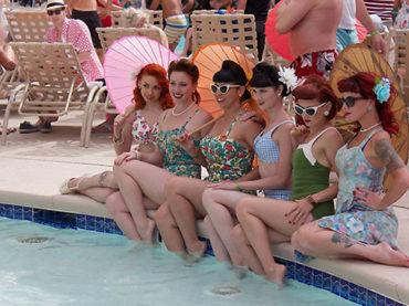 Pool Party Retrô dará boas-vindas ao verão em São Paulo