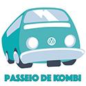 Passeio de Kombi