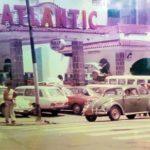 Antigo posto Atlantic - Rua Maranhão, Higienópolis