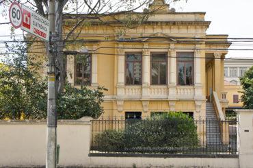 Casarão – Avenida Rio Branco, 1260