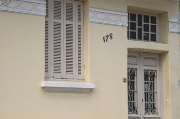 Casa – Rua João Caetano