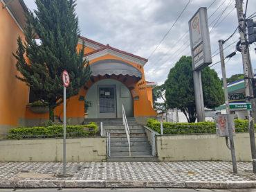 Casa – Avenida Guapira