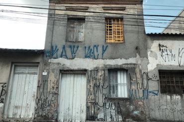 Casa de 1899 – Rua Cônego Araújo Marcondes