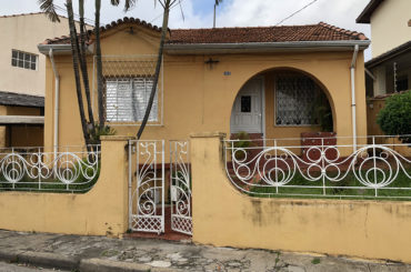 Casa – Rua Gurupá