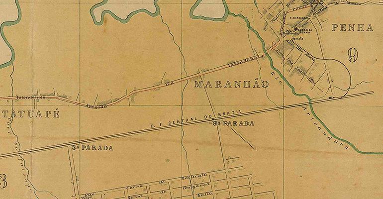 Os bairros desconhecidos de São Paulo: Maranhão