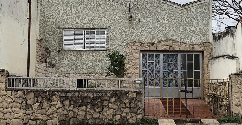 Casa – Rua Arinaia