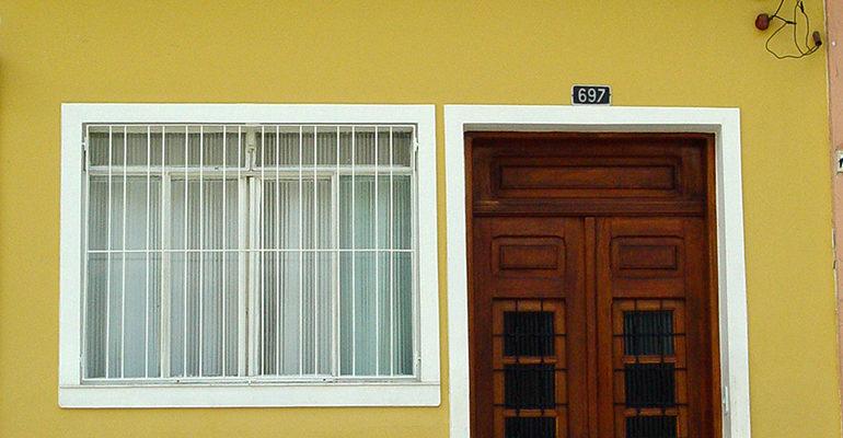 Casa – Rua Cachoeira