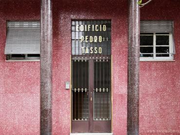 Edifício Pedro Tasso