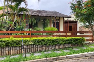 Casa – Rua Dr. Eurico Martins