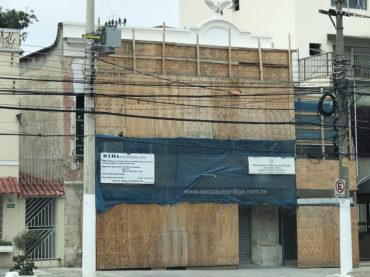 Sede regional leste da Defensoria pública passa por restauro
