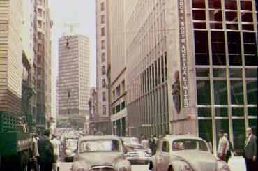 São Paulo pelas lentes de Mike Adams