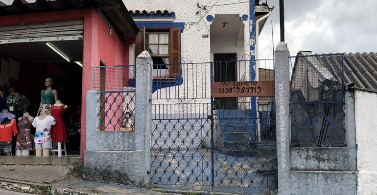 Casa – Rua do Imperador