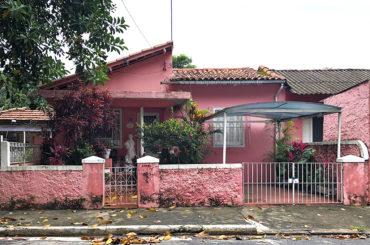 Casa Antiga – Rua Pascoal Ranieri