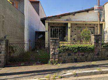 Casa – Rua Elisiário, 147