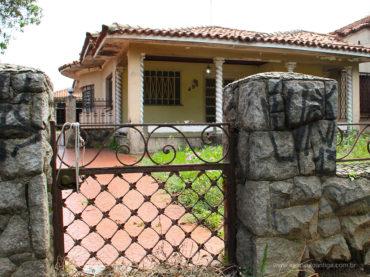 Casarão – Praça José Roberto Leite Penteado