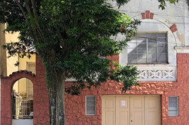Casa – Rua Itamaracá