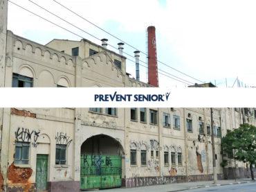 Antiga fábrica da Antarctica na Mooca tem novo dono