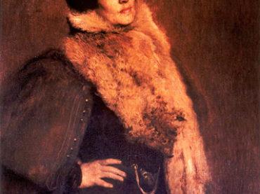 Nicolina Vaz, sua obra e seu tempo