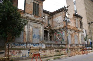 Palacete do Barão do Rio Pardo