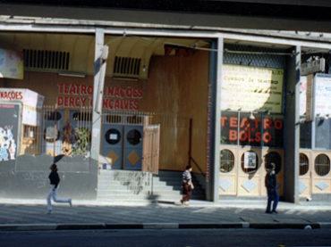 Teatro das Nações / Dercy Gonçalves